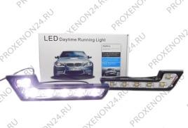 LED Daytime Running Light дневные ходовые огни